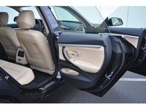 BMW 320i Gran Turismo High Executive Luxury Line Aut.
