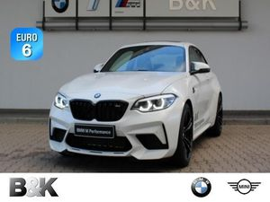 BMW M2 Competition Coup - VERKAUFT 599,00 ohne Anz.