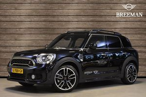 MINI Cooper S Countryman Knightsbridge Aut.