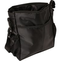 Kees Verzorgingstas Big Baby Bag - Black