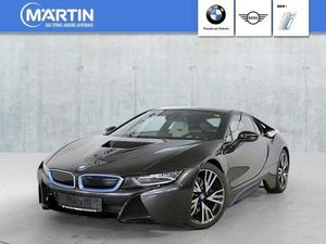 BMW i8 Head-Up* HK* HiFi* LED* Navi Prof.* el. Sitze* Shz