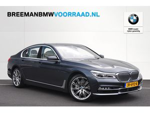 BMW 7 Serie 750i xDrive High Executive Aut.