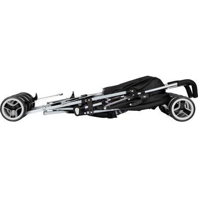 Renolux Arizona Multi Buggy - Zwart Rood