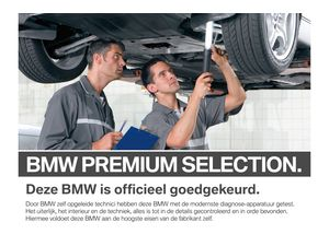 BMW 1 Serie 118i High Executive Edition M Sport Aut.