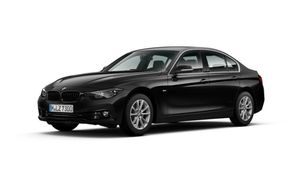 BMW 320d Sedan EDE Sport Edition