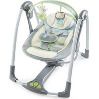 Bright Starts Portable Swing Vesper