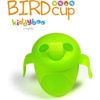 KiddyBoo Bird Cup Antilekbeker - Lime