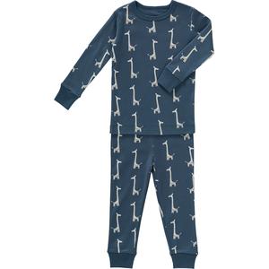 Fresk Pyjama 2-delig Giraf Maat 86