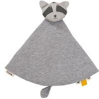 Trixie Knuffeldoekje - Mr. Raccoon