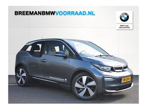 BMW i3 Grey Edition 94Ah 4% Bijtelling
