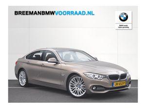 """BMW 420i Gran Coupé High Executive """"Individual"""""""