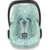 Briljant Baby Autostoelhoes Groep 0+ - Nijntje Jade