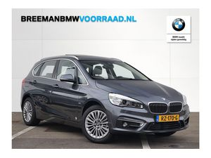 BMW Active Tourer 218I High Executive Automaat Luxury Line