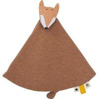 Trixie Knuffeldoekje - Mr. Fox