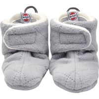 Lodger Slipper Fleece Scandinavian 12-18m Greige