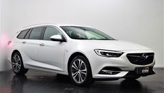 Foto Opel Insignia Sports Tourer 1.5 TURBO INNOVATION | Leder | 165pk | LED Matrix | Navigatie | Camera | 18'' Velgen | Rijklaarprijs! (17574903-2.jpg)