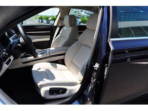 BMW 7 Serie 730d xDrive High Executive Aut. 61.600 km !