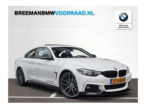 BMW Coupé 420i High Executive M Performance