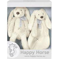Happy Horse Giftbox Ivory Rabbit Richie