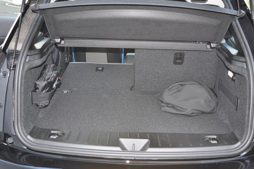 BMW i3 120Ah 4% bijtelling