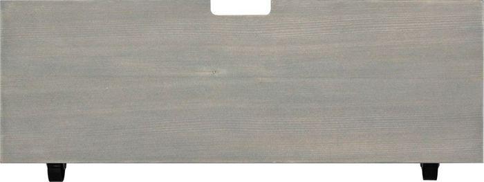 Bopita Lade 90x100 Basic Wood Mixed Colours Stone/Brown