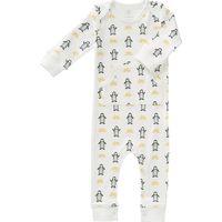 Fresk Pyjama - Pinguïn 0-3 m