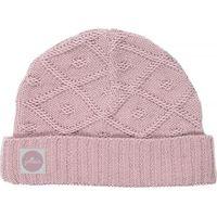 Jollein Muts Diamond Knit - Vintage Pink