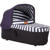 Mountain Buggy Carrycot Plus - Nautical