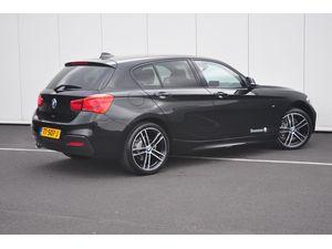 BMW 1 Serie 118i Executive Edition M Sport Shadow Aut.