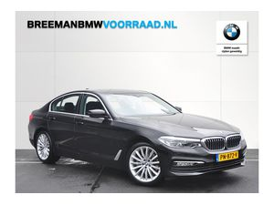BMW 5 Serie 520i Sedan High Executive Aut