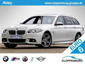 BMW 525 d Touring M Sportpaket Head-Up HK HiFi Xenon