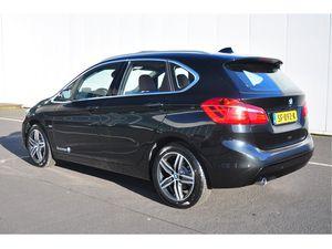 BMW 218i Active Tourer High Executive Aut.