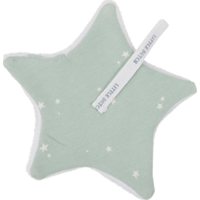 Little Dutch Speendoekje - Little Stars Mint