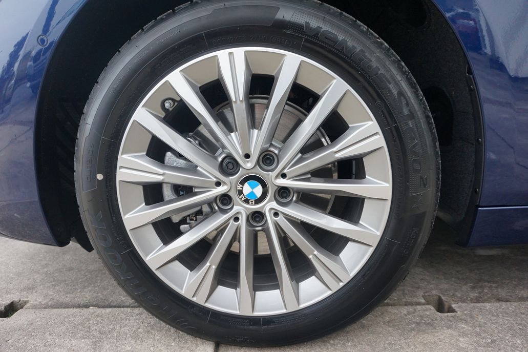 BMW 2 Serie 218i Active Tourer High Executive Luxury Line Aut.