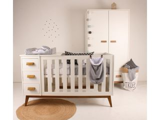 Babykamer Happy Baby