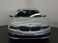 BMW 530 i xDrive Touring A Luxury Line+HUD+AHK+LED+
