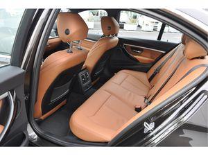 BMW 320i Sedan High Executive Luxury Line Aut.