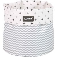 Luma Verzorgingsmandje - Mixed White
