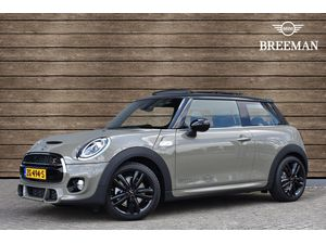 MINI Cooper S 3-deurs Knightsbridge Edition Aut.