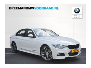 BMW 3 Serie 320i Sedan M Sport Edition Aut