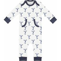 Fresk Pyjama Lobster Indigo Blue 0-3mnd