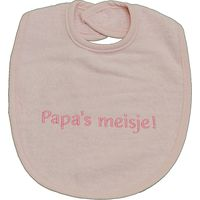 Slab 'Papa's Meisje' - Petit Villian