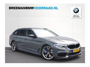"BMW Touring M550d xDrive ""INDIVIDUAL"" Aut."