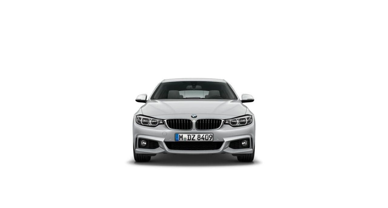 BMW 420i Gran Coupé Model M Sport