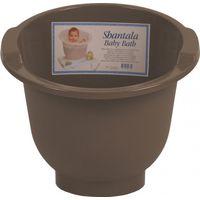 Shantala Babybadje Taupe