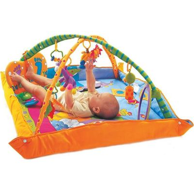 Tiny Love Speelkleed Kick & Play Total Playground