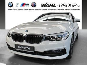 BMW 520 d Sport Line | UPE 60.880,00 ?