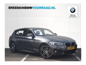 BMW 120i High Executive M Sport Aut.