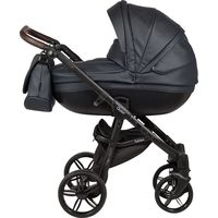 Quax Kinderwagen Avenue - Eco Night Blue