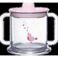 Bébé-Jou Drinkbeker 200 ml - Sweet Birds (UL)